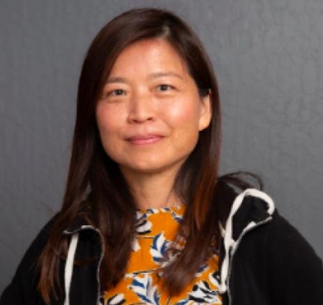 Cynthia Hsieh